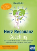 Claus Walter, Herz-Resonanz-Coaching