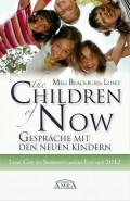 MEG BLACKBURN LOSEY - »The Children of Now Band2«